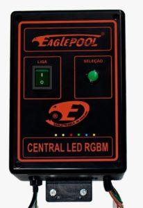 Central de Comando RGBM