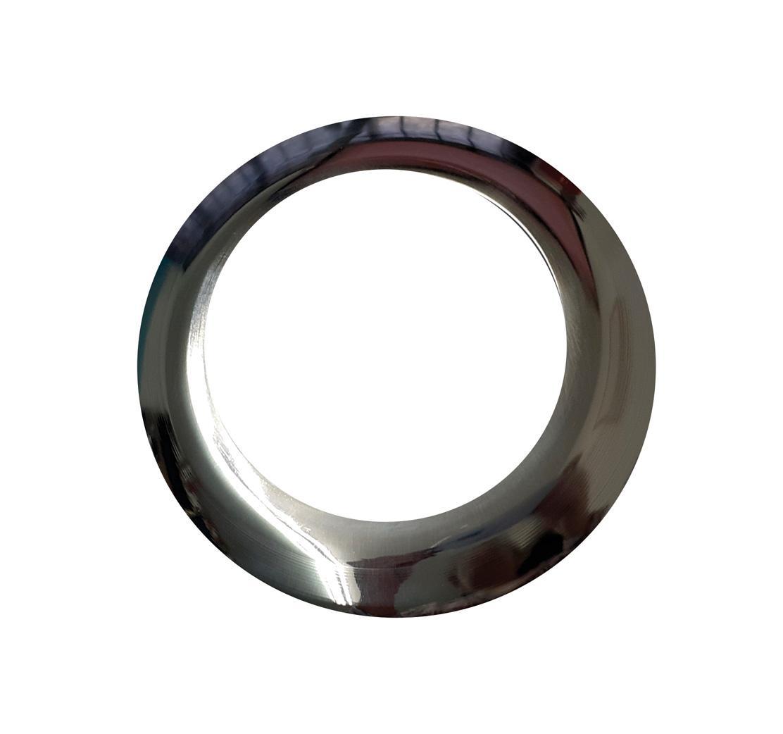 Aro Capa de Inox 125mm